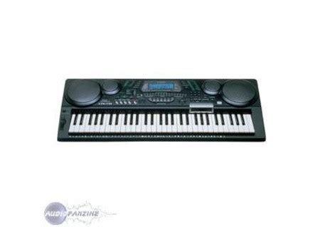 Keyboard Casio Ctk 731 Baru casio ctk 731 image 589217 audiofanzine