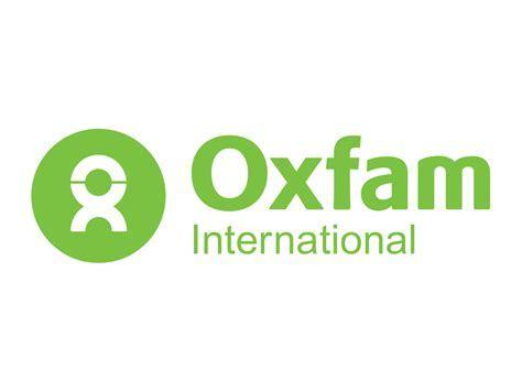 Oxfam logo old   Logok