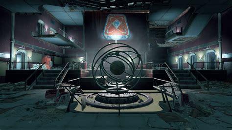 bobblehead vault 88 image mass fusion building jpg fallout wiki fandom