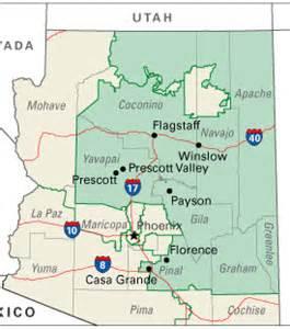 the wave arizona map the wave arizona map
