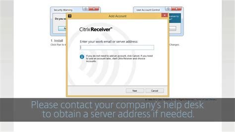 citrix help desk 22222 citrix receiver cannot start app please contact your help