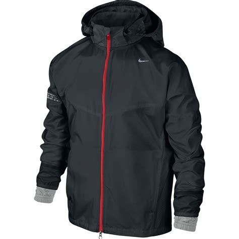 7 Jackets For Your Boy by Wiggle Nike Boys Vapor Jacket Ho13 Running Windproof
