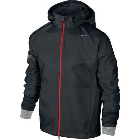 Jaket Boy wiggle nike boys vapor jacket ho13 running windproof