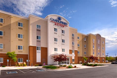 National Inn Garden Grove by Candlewood Suites Garden Grove Anaheim Area Garden Grove