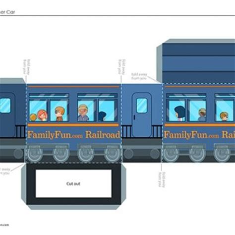 printable paper train template 127 best images about paper toy printables on pinterest