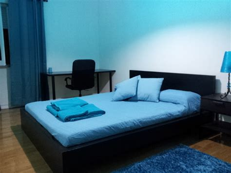 A Room Nearby by Lisbon Color House 2013 Blue Room Near Ist Room For