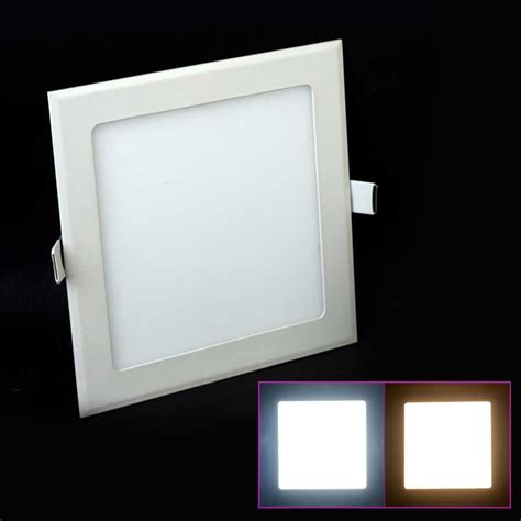 Square Recessed Led Lighting by 2015 New Panel Design Square Led Panel Light Light