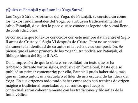 los yoga sutras de la contemplacion creativa aplicaci 243 n de los yoga sutras de patanjal