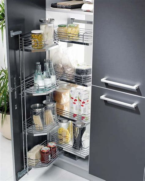 Mini Pantry by Picture Of Mini Pull Out Kitchen Pantries