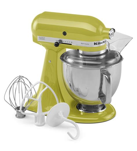 Exclusive Kitchenaid 5 Quart Artisan Series Stand Mixer 5ksm150 Almon kitchenaid artisan series 5 quart tilt stand mixer ebay