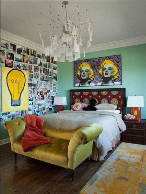 eclectic bedrooms 20 eclectic bedroom designs to leave you in awe rilane