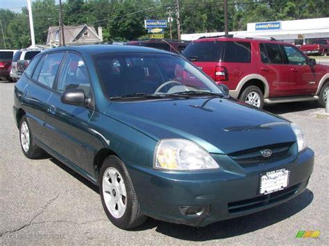 Kia 2003 Hatchback 2003 Willow Green Kia Cinco Hatchback 31743241