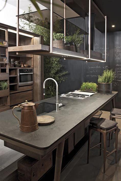 cuisine mod鑞e d exposition cuisine avec 238 lot central 43 id 233 es inspirations