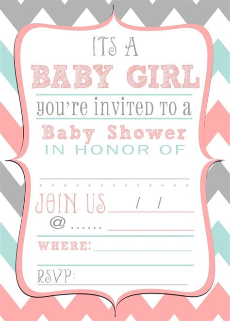 printable baby shower get free printable baby shower invitations http www