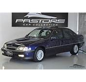 GM Omega CD 41 1997  Pastore Car Collection