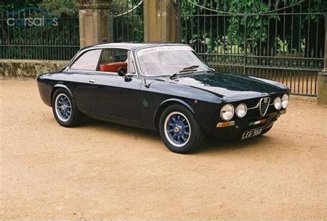 1973 Alfa Romeo Gtv by 1973 Alfa Romeo Gtv Photos Informations Articles
