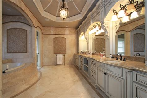 Custom Bathrooms Designs Luxury Custom Bathrooms
