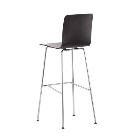 vitra hal bar stool hal ply stool high bar stool high vitra ambientedirect com