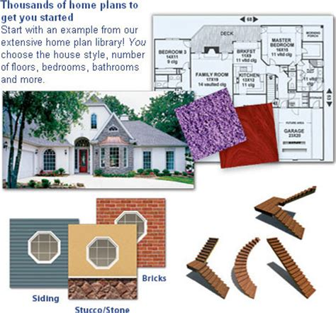 virtual home design program create your own with these virtual house designs