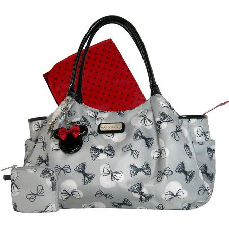 Fashion Mickey Bag disney minnie mouse fashion tote walmart