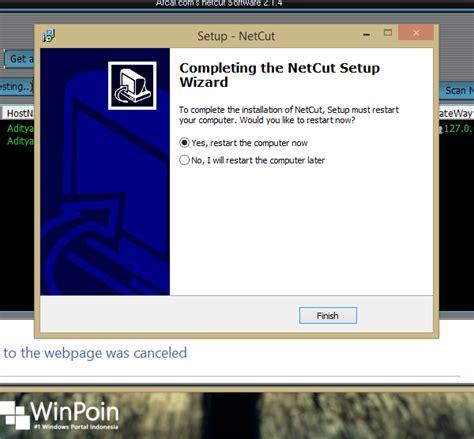 tutorial netcut terbaru software hiddenskills