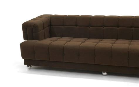 Are Chesterfield Sofas Comfortable Even Arm Tufted Chesterfield Sofa 1970s New Upholstery Comfortable For Sale At 1stdibs