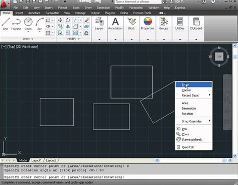 tutorial autocad doc online training autocad training online