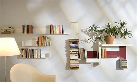 invisible bookcase wall bookshelf plans wall bookshelf
