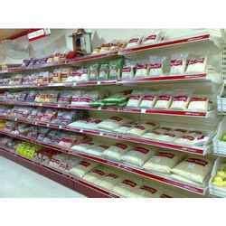 display racks departmental store racks manufacturer from