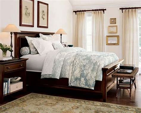 Home Decor Bed by Master Bedroom Decorating Ideas With Sleigh Bed Home
