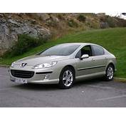 2007 Peugeot 407 Photos Informations Articles