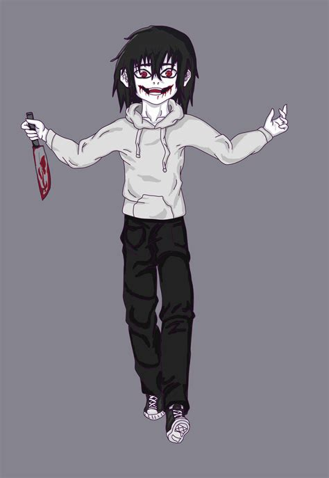 paint tool sai jeff the killer jeff the killer sai by zurenachan on deviantart