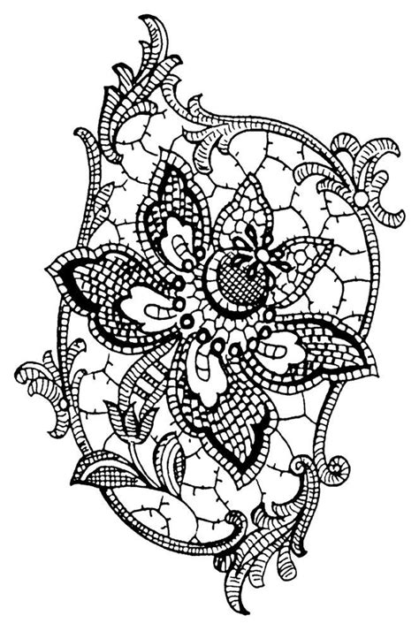 lace pattern color 49 best images about painting lace on pinterest lace