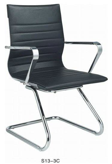 Swivel Executive Office Chair Without Wheels Chairs Swivel Chair No Wheels