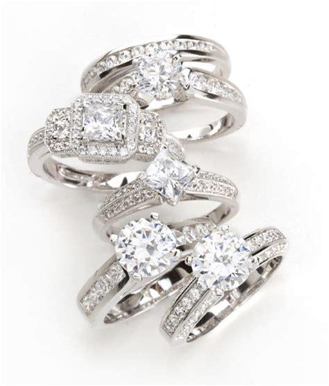 big platinum engagement rings slideshow