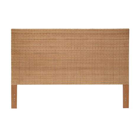 rattan headboard king qualities of rattan headboards jitco furniture