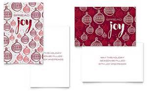 Greeting Card Layout Templates by Greeting Cards Word Templates Publisher Templates