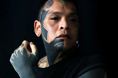 tattoo paper singapore sudden fame for local tattooist latest singapore news
