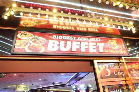 las vegas buffets all you can eat around the city
