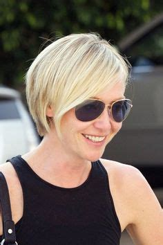 the blonde short hair woman on beverly hills housewives 1000 images about hair on pinterest portia de rossi