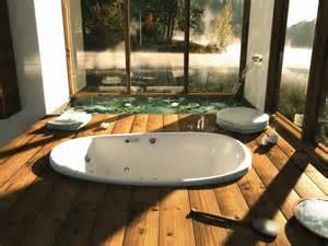 sunken bathtub interior design ideas