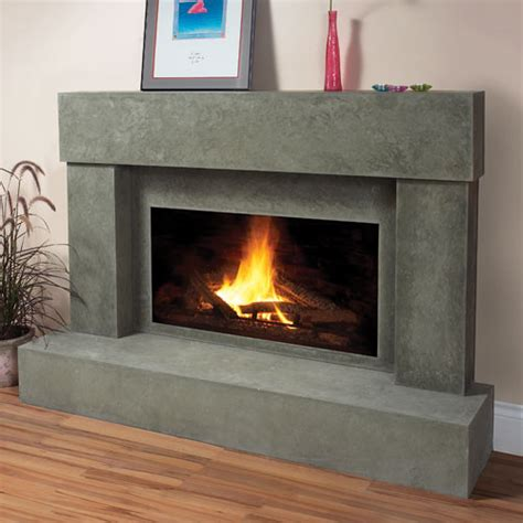 Fireplace Surrounds Modern by Roma Fireplace Mantel Indoor