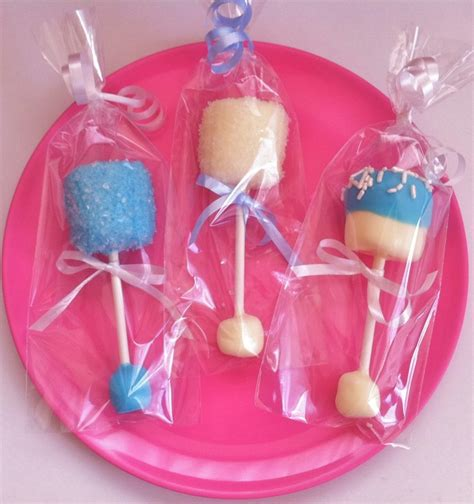 Handmade Baby Shower Favors - 1000 images about baby shower ideas on