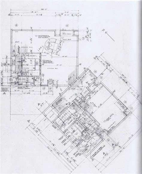 louis kahn floor plans louis kahn gt fisher house arquitectura pinterest