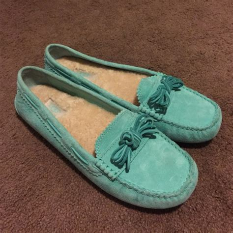 ugg loafers for sale 50 ugg shoes sale new ugg mint loafers from
