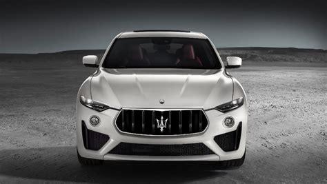 2019 Maserati Suv by Maserati Levante Gts 2019 Powered Suv