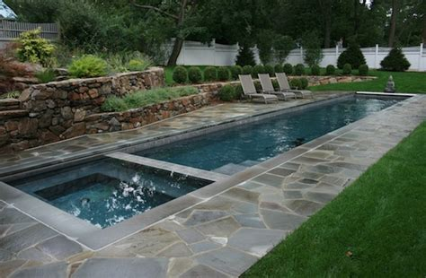 inground lap pool the benefits of lap pools and their distinctive designs