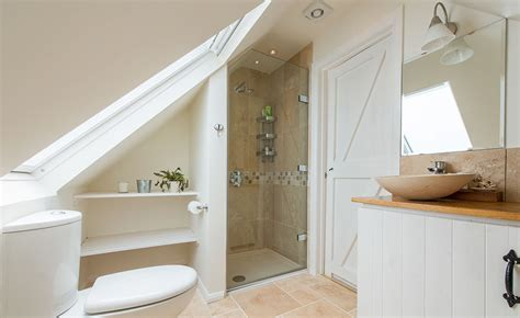 cost of loft conversion with bathroom how to convert your loft period living