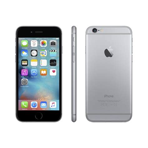 Iphone 6 64gb by Iphone 6 64gb Gris Alkosto Tienda