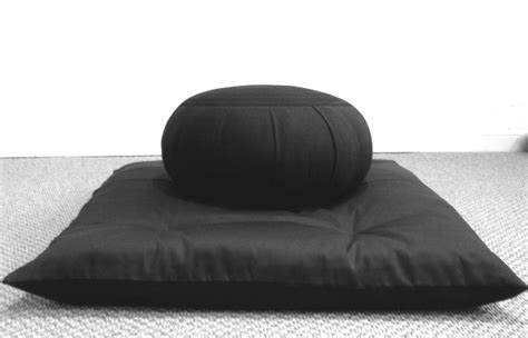 Zen Meditation Pillow by Meditation Cushions